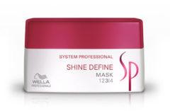 Wella SP SP Haarmasker Shine Define Mask 200ml
