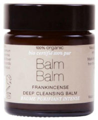 Petit & Jolie Balm Balm Frankincense Deep Cleansing Balm