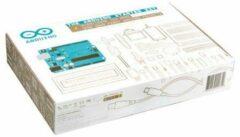 Blauwe Arduino\xae ARDUINO UNO Starter KIT - 15 projecten