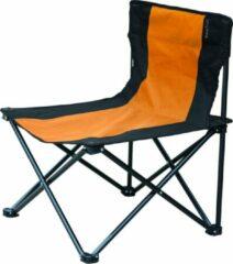 Eurotrail Millon - Campingstoel - Oranje/ Zwart