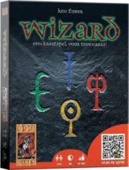999 Games Wizard Kaartspel 999