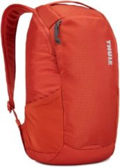 Thule EnRoute Backpack - Laptop Rugzak - 14L / Rood