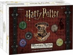 Usaopoly Harry Potter Hogwarts Battle - The Charms and Potions Expansion