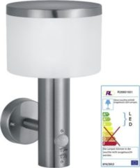 Reality RealityTrio LED-Wandleuchte RL127, Wandlampe Außenleuchte, EEK A