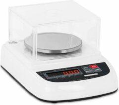 Steinberg Precisieschaal - 0.05 - 3.000 g / 0.01 g - voorruit