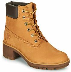 Gele Boots en enkellaarsjes Kinsley 6 In WP Boot by Timberland