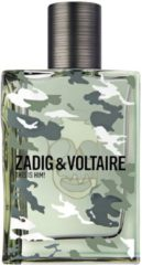 Zadig & Voltaire Zadig en Voltare - Eau de toilette - This is Him! No Rules - 50 ml