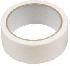 Witte 4 st voor de prijs van 2 Master behangnadenband 38mm x 10m