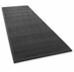 Therm-a-Rest - RidgeRest Classic - Isomat maat 196 x 63 cm charcoal