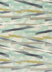 Vloerkleed Harlequin Diffinity Topaz 140006 - maat 200 x 280 cm