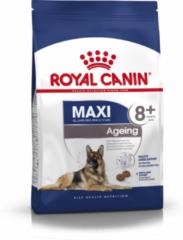 Royal Canin Shn Maxi Ageing 8plus - Hondenvoer - 3 kg