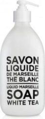 Compagnie de Provence Savon de Marseille vloeibare handzeep Thé Blanc 300 ml