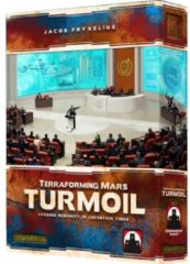 Stronghold Games Terraforming Mars: Turmoil Kickstarter Exclusive ENGELS Uitbreiding