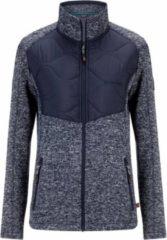 Blauwe Life-Line Rata Vest - Dames Outdoor Fleecevest - Vrouwen Vest