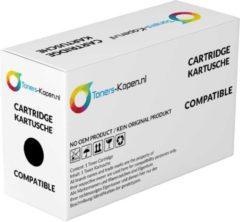 Zwarte Toners-kopen.nl Canon FX-7 7621A002 alternatief - compatible Toner voor Canon Fx7 Laserfax L2000 Toners-kopen nl