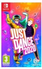 Ubisoft Just Dance 2020 - Switch - Inclusief K3