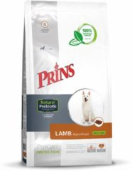 Prins Procare Protection Hypoallegenic Lam - Hondenvoer - 3 kg - Hondenvoer