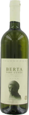 Afbeelding van Thummerer Cuvee Berta, 2016, Eger, Hongarije, Witte Wijn