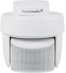 EQ-3 Homematic IP Bewegungsmelder, mit Dämmerungssensor, für außen, Smart Home