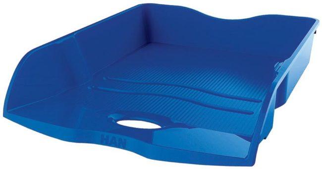 Afbeelding van HAN 10290-14 LOOP Brievenbakje DIN A4, DIN C4 Blauw 1 stuk(s)