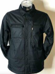 Zwarte Nike SB 938428-010 Nike SB Winterized Jacket Heren Jas Maat M