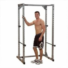 Grijze Power Rack Powerline PPR200X