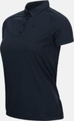 Blauwe Peak Performance Women's Versec Polo Shirt