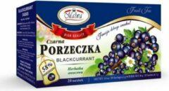 Malwa Zwarte bes thee 20 x 2g