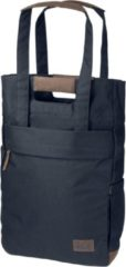 Jack Wolfskin Piccadilly Rugzak Shopper night blue Rugzak