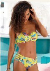 Gele Sunseeker bikinibroekje »Jam«