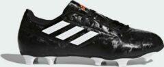 Antraciet-grijze Adidas Performance Voetbalschoenen Conquisto II AQ4311