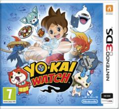 Nintendo Yo-Kai Watch 3DS (2232948)