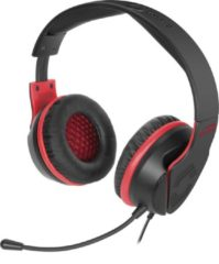 Rode Speedlink Hadow Gaming Headset - PC - Zwart