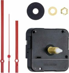Quartz uurwerk - Nieuw Los Uurwerk Kopen en Vervangen - GWS HR 1688-23 Rood