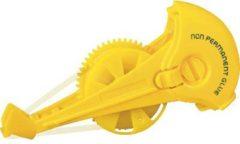 Tesa® Tesa Roller Non-Permanent Gluing ecoLogo, repositionable,14m:8.4mm,refill