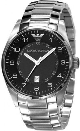 Afbeelding van Emporio Armani Armani AR5863 Heren Horloge