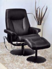 Relax-Massagesessel Martin Schwarz