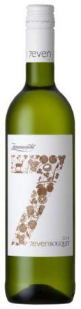 Afbeelding van Zevenwacht Wine Estate 7even Bouquet Blanc, 2018