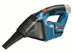 Blauwe Bosch Professional Bosch GAS 12V - Kruimelzuiger