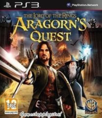 Warner Bros. Games Lord of the Rings: Aragorn's Quest /PS3