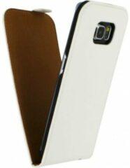 Mobilize Ultra Slim Flip Case Samsung Galaxy S6 Edge White - Mobilize