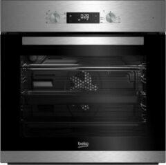 Beko BIE 22300 X Multifunctie Oven 8F Inox - A