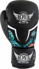 Joya Fight Gear Joya KickBoxing Gloves Vechtsporthandschoenen - Vrouwen - zwart/wit/groen/rood