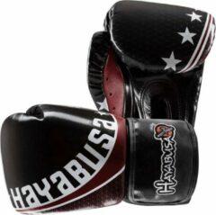Hayabusa Bokshandschoenen Pro Muay Thai Zwart Premium 16oz