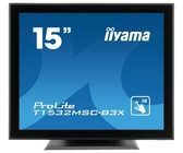Iiyama ProLite T1532MSC-B3X - LED-Monitor T1532MSC-B3X