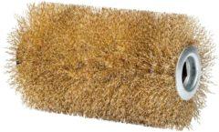 Gloria Metalen reserve borstel voor reinigen stenen oppervlakten | Multibrush