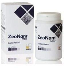 Named Zeonam Integratore Zeolite 180 Capsule