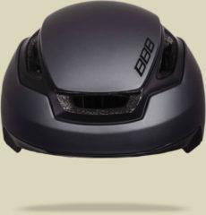BBB Indra Fahrradhelm Kopfumfang L 58-62 cm matt grau