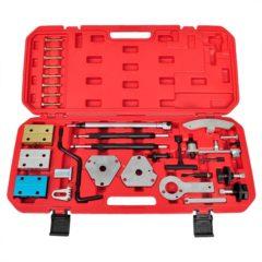 VidaXL - Dopsleutel Distributieriem gereedschapsset voor Fiat