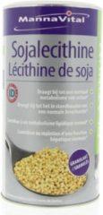 Mannavital Soja lecithine granulaat 500 Gram